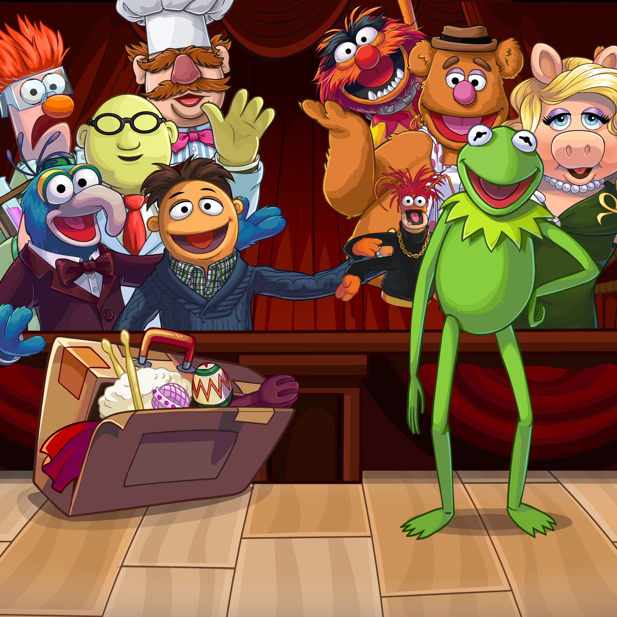 Image - Wiki-background | Muppet Wiki | Fandom powered by