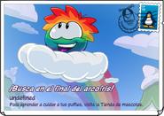 Postal-Multicolor