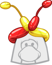 The Balloonist clothing icon ID 1303 updated