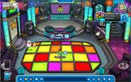 Uno de mis lugares favoritos-La Disco