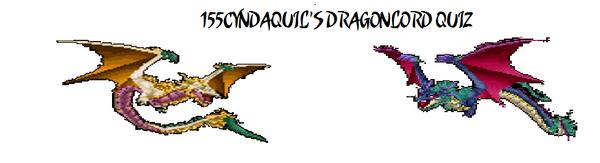 Dragon Quiz Logo