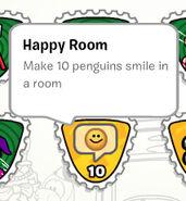 HappyRoomStampinBook