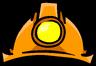 Miners Helmet clothing icon ID 429