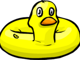 Patito Inflable