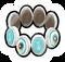 Pin de Pulsera icono