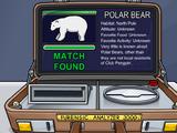 Herbert, el Oso Polar