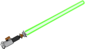 SkywalkerLightsaber