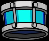 Sombrero de Tambor icono