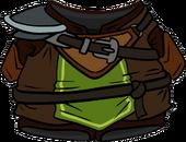 Stout Warrior Armor icon