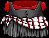 Striped Sash Dress