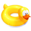 Tube Duck Tube icon