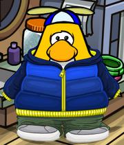 Ice Peguin1 as of November 2013