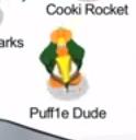 Puffle d1de 3 episodio
