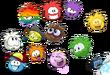 Puffles Infobox