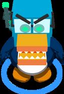 RoboGary Siniestro juego