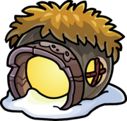 Wilds Puffle House sprite 001