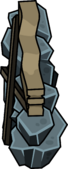 Abandoned Mine Wall sprite 005