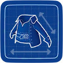 Blueprint Captain's Jacket icon