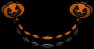 Jack-O-Lantern Garland sprite 002