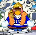 Me as a cheerleader