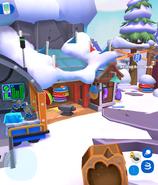 Mt Blizzard Tube Smithy