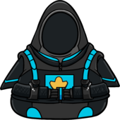 RescueDiverSuit