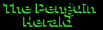 TPH Issue 2 logo