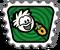 WhitePuffleStamp