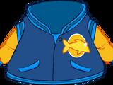 Alumni Jacket