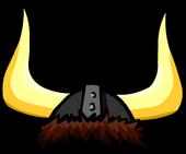 BlackVikingHelmet
