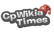 Club Penguin Wikia Times Logo Funny Hat week