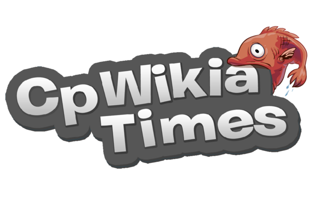 File:Club Penguin Wikia Times Logo Funny Hat week.png