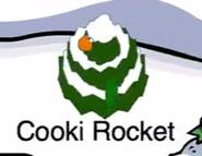 Cooki rocket 2