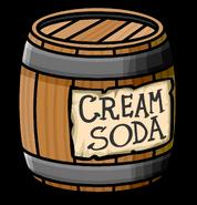 Cream Soda sprite 001