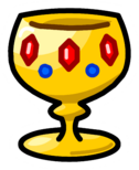 Goblet Pin