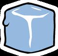 Ice Block pin