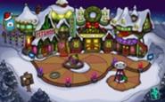 Image plaza fiesta de Navidad 2013