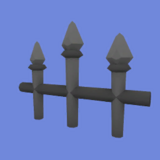 Pointy Fence icon
