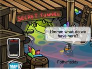 SecretsTunnel