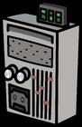 Stereo sprite 008