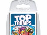 Top Trumps - Club Penguin