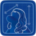 Blueprint The Wavy Doo icon