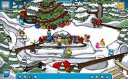 Bosque Fiesta de Navidad 2007