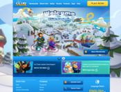 ClubPenguinHomepage