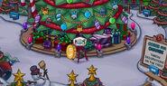 HolidaySneakPeek Tree