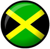Jamaica Flag clothing icon ID 534