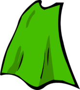 LimeGreenCapeOld