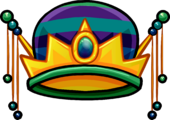 MagicialCrown