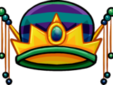 Magical Crown