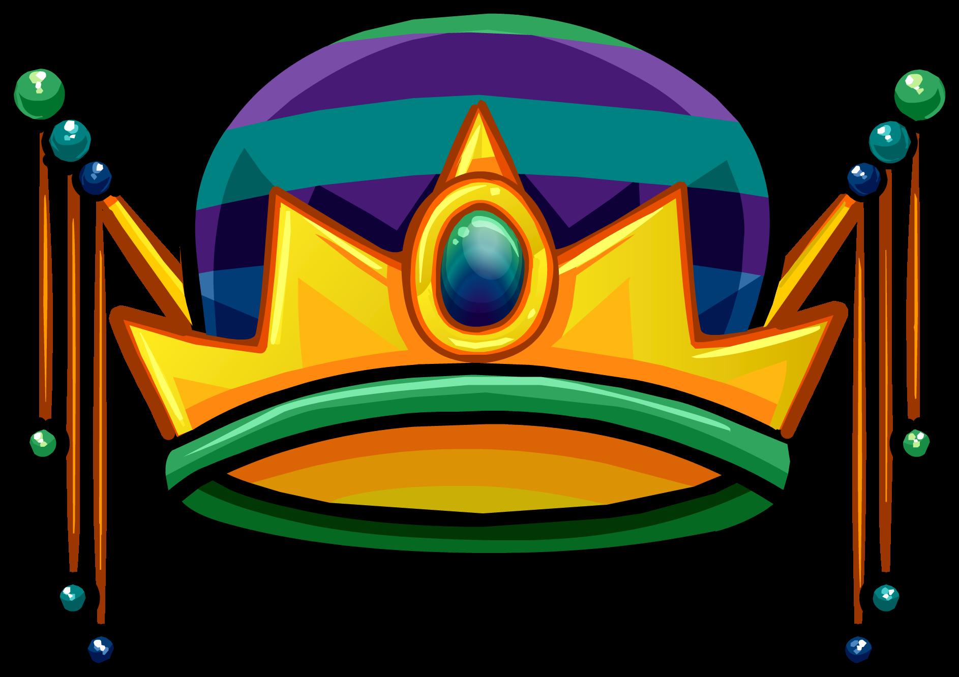 Magical Crown | Club Penguin Wiki | FANDOM powered by Wikia